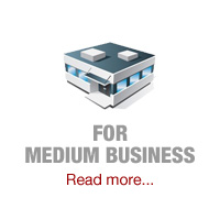 for medium business